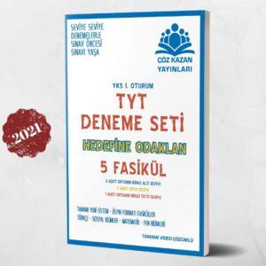 TYT 5'li Deneme