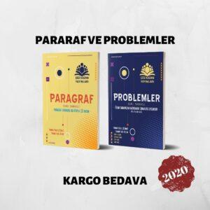 paragraf ve problem