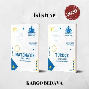 tyt türkçe ve matematik soru bankaları