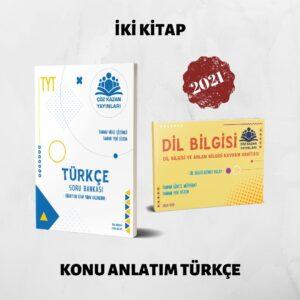 konu anlatımlı türkçe