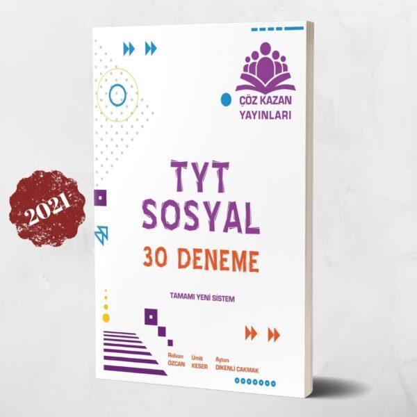 TYT SOSYAL DENEME