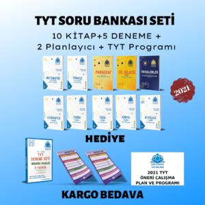 TYT SORU BANKASI SETİ