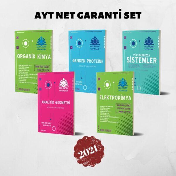 AYT NET GARANTİ SET